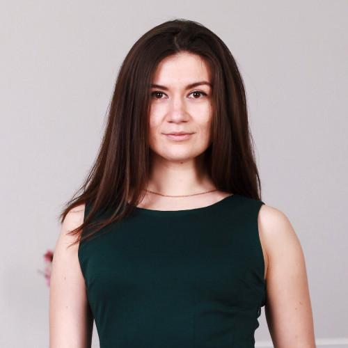 Anna Dzehilevich