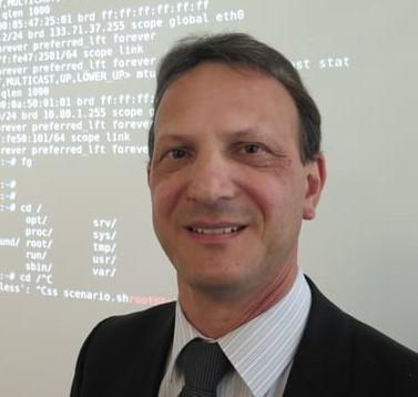 Diego Schmidlin
