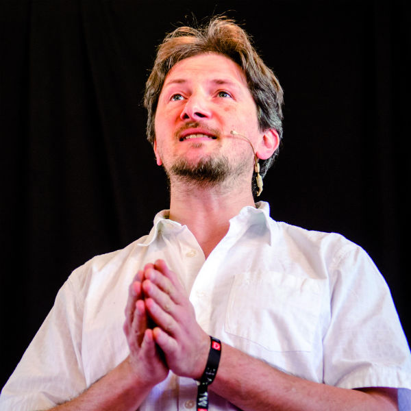 Jean-Francois Groff