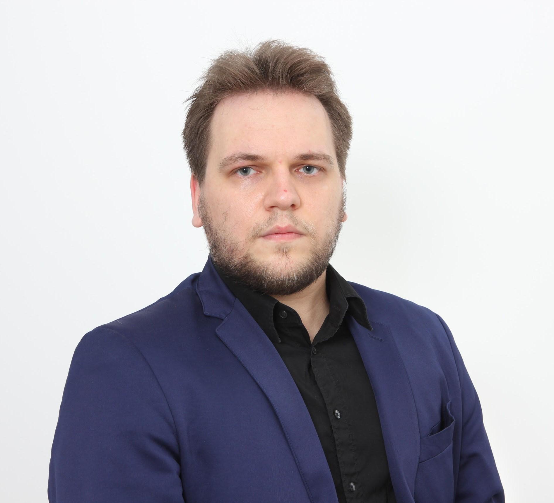 Maxim Kuznetsov