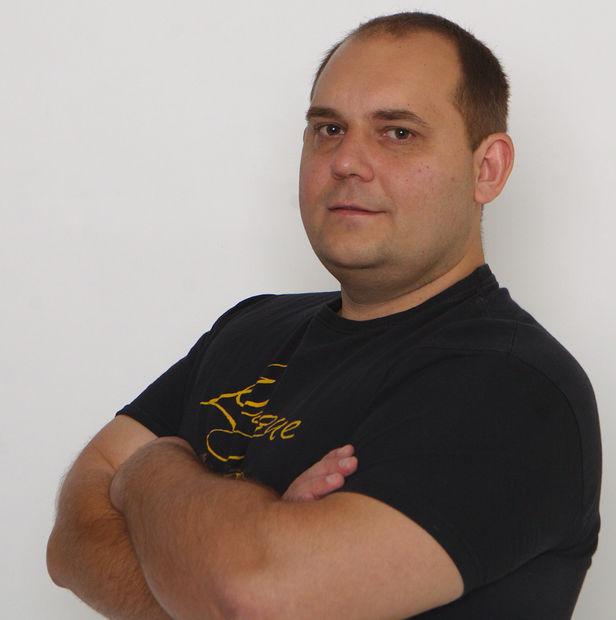 Roman Storozhenko